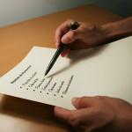 Checklist Lettera di Credito