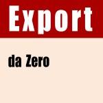 Export da zero