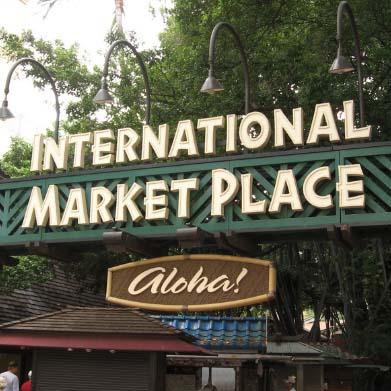 International Marketplace