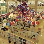 International exhibition