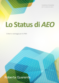Lo Status di AEO